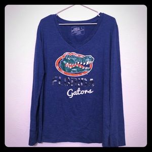 Florida Gators Long Sleeve Tee